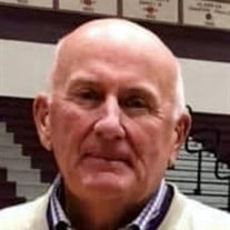 Steve Siemsen