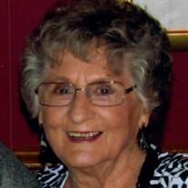 Gertrude Guerrier (Kelly)