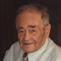 Elmer M. Lahr