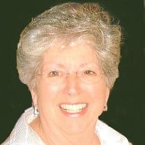 "Patricia ""Pat"" S. Schroeder"