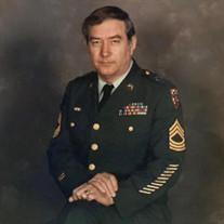 MST SRG Roy L. Hays (Ret)