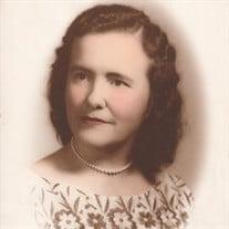 Ethel Duff