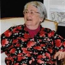 Mrs. Grace Hagemann Hawkins