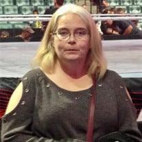 Patricia Lynn Buckley