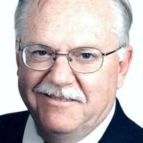 Richard Warren Heydt