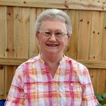 Jean Kathryn Shaw