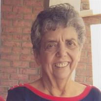 Peggy Sue Moore