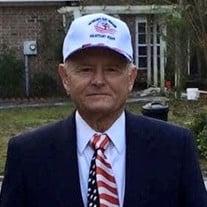 Gerald C. Wilson