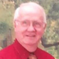 Mr. Gerald Ralph Gilbert
