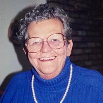 Jeanette Arsenault Winant