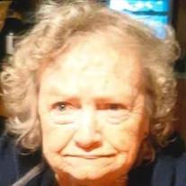 Gladys Claudia White