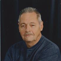 Larry Mills