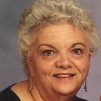 Mrs. Billie Jean Boykin