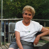 Marguerite Houle Seifert