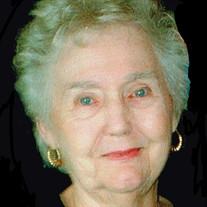 Iris Mae Elliott