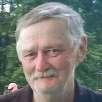 Terry Keith Jackson