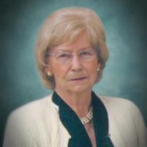 Mary K. McVay Vanover Stissel