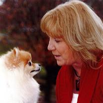 Judy Carol Ford