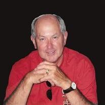 John Sherrard