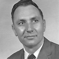 Roger Almus Weidner