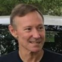 Michael Steven Nichols