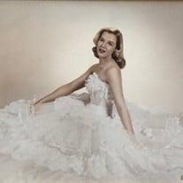 Marian Jeanne Roberts