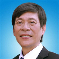 Mr. Chau Minh Vu