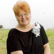 Marcia Ann Pruisner
