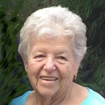Judith Ann Browell