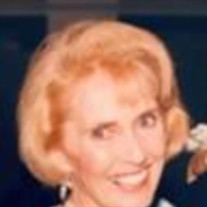 Ernestine Cecilia Egan