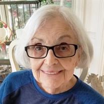 Barbara Joan Borkowski