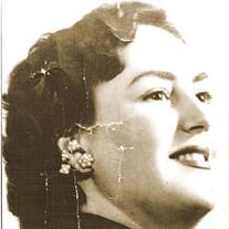 Julia C Puentes