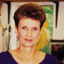 Diane M. Williams