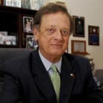 John Alexander Bullington Sr.