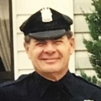 Edward J. Cropski, Sr.