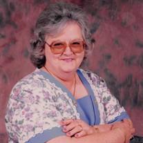 Betty Joyce Porter