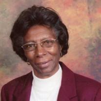 Loretta Mae Young