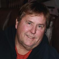 Michael P. Wilson