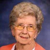 Edna Rose Brown