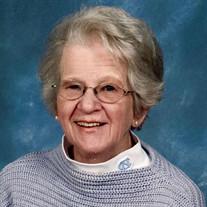 Eloise Saunders Frue