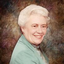 Dona Marie Wright