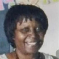 "Ms. Patricia A. ""Candy"" Hendricks"