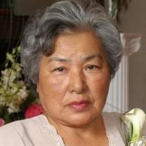 Toshi Hirose Pyle
