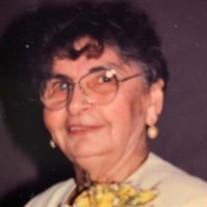 Maria Dora Gomez