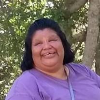 Pamela Sue Lyons