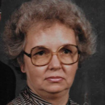 Rosa Marilyn Helms