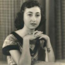 Esperanza A. Perez
