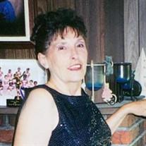 Judith Ann Goodwin