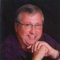 Dean Patrick Dalman