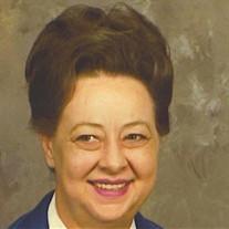 Nina Mae Minton